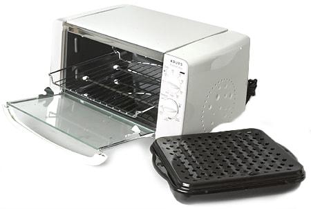 Shop Krups Prochef Ultra Toaster Oven Refurbished Free