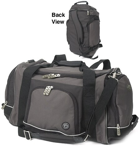 599729d2f5e Shop Samsonite Wild California Convertible Duffel - Free Shipping On Orders  Over  45 - Overstock - 29888