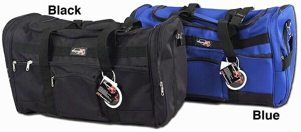 Shop Tournamax Large Duffel Bag Free Shipping On Orders