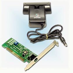 Thumbnail 1, Mustek CG-8400T Color Hand Scanner.