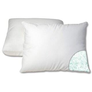 Dream Form Gel Memory Foam Cluster Pillow