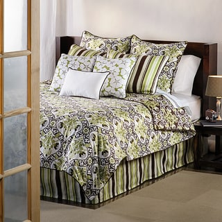Dillon Queen-size 9-piece Duvet Cover Set