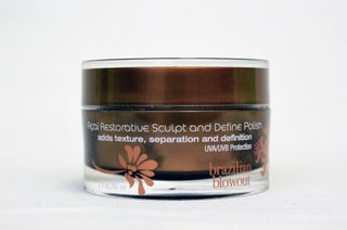 Brazilian Blowout 2-ounce Acai Restorative Sculpt and Define Polish