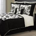 High Society 8-piece Comforter Set