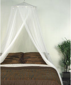 ivory mosquito net canopy free shipping on orders over 45