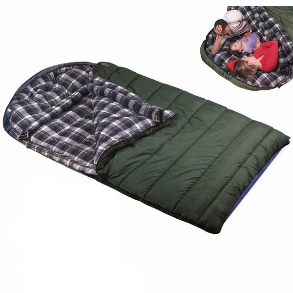 Nebo Sports Mammoth 5 F Sleeping Bag Queen Size
