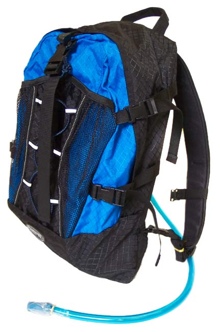 Stansport Two-in-One Camel Back Hydration Pack