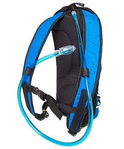 Stansport Two-in-One Camel Back Hydration Pack - Thumbnail 1