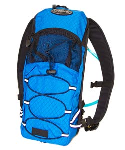Stansport Two-in-One Camel Back Hydration Pack - Thumbnail 2