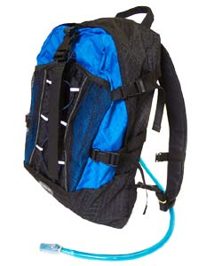 Stansport Two-in-One Camel Back Hydration Pack - Thumbnail 0