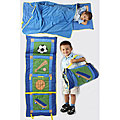 Nap-n-go Kids' Sports Nap Roll