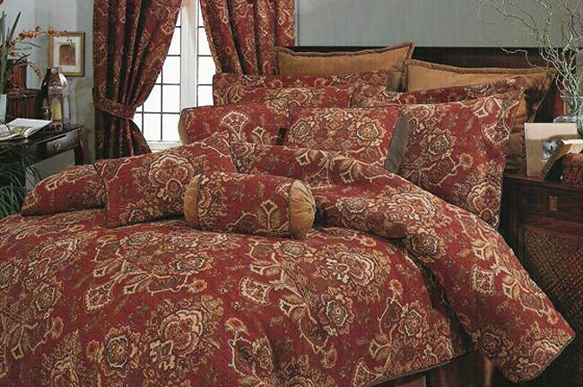 Rustico Luxury Comforter Set
