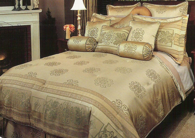 Notting Hill  Luxury Comforter Set
