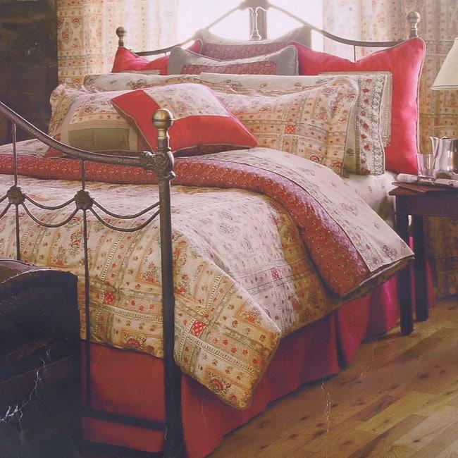 Lawrence Rani Luxury Comforter Set