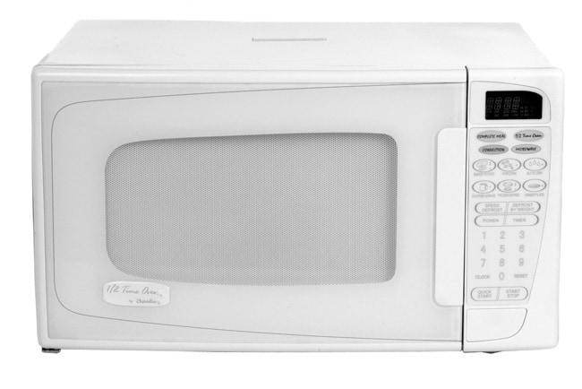 Apollo Half Time White Finish Oven Free Shipping Today