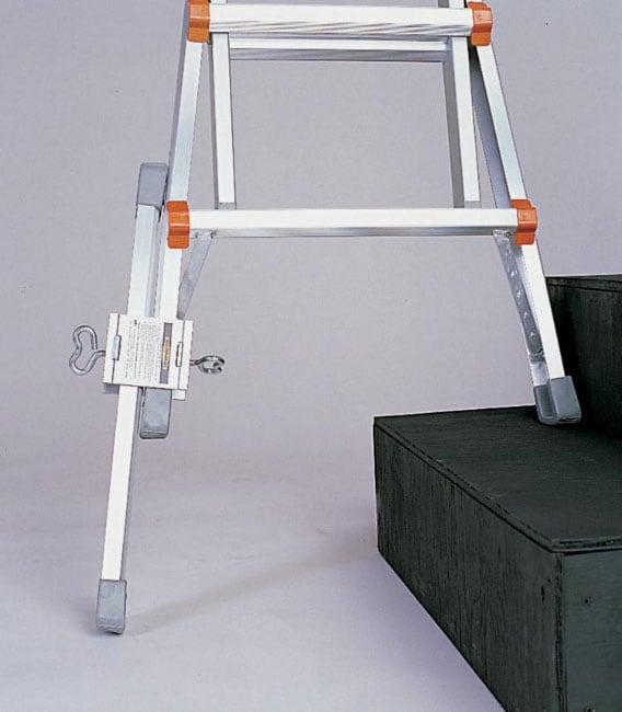 Little Giant Ladder Leg Leveler Free Shipping Today
