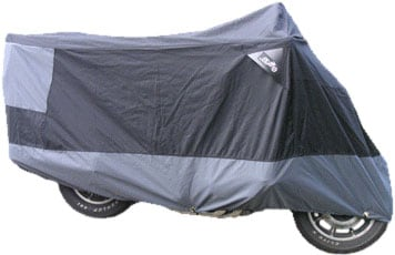 Touring Motorcycle Cycle Cover