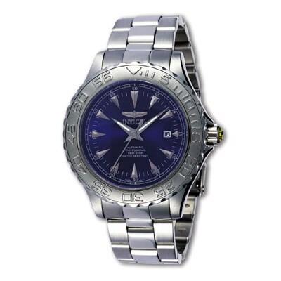Invicta Men's Ocean Ghost Automatic Steel Watch