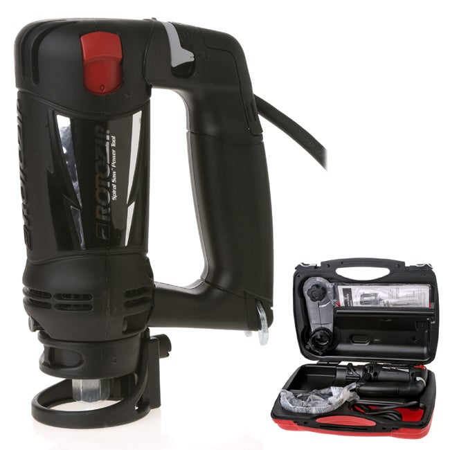 RotoZip Solaris Spiral Saw Power Tool