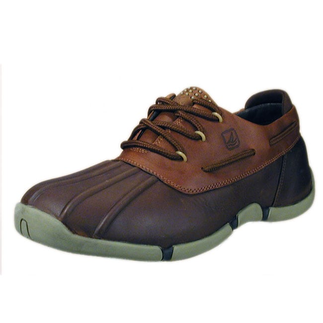 Sperry Top-Sider Men's Figawi Cold Weather Duck Shoes
