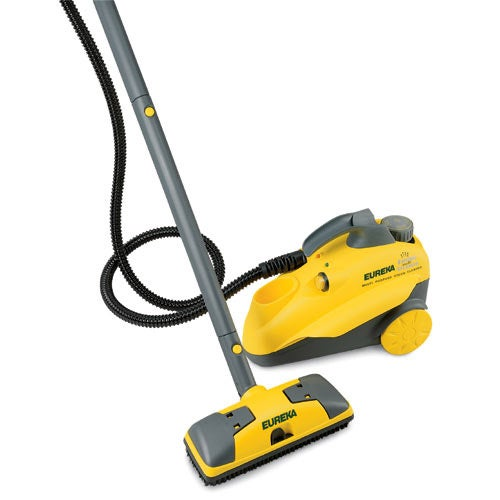 Eureka Enviro Steamer Steam Cleaner Refurbished Free