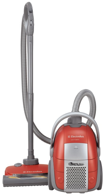 Electrolux Oxygen Canister Vacuum Refurbished Free