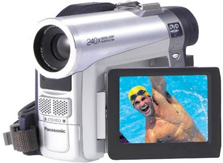 NEW DRIVERS: DVD DIGICAM VDR-M30