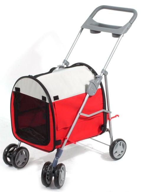 Lightweight Pet Stroller/Carrier