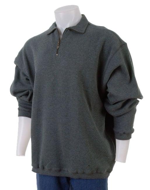 SDI Men's Quarter-zip Pullover