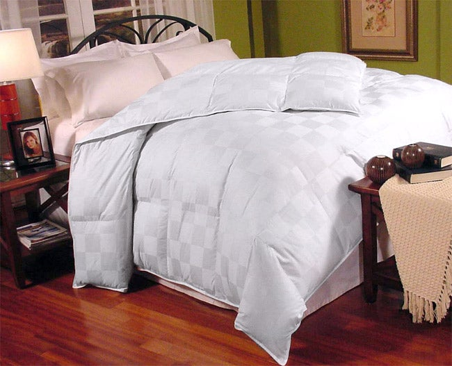 Siberian 300 Thread Count Down Comforters (Pack of 4)