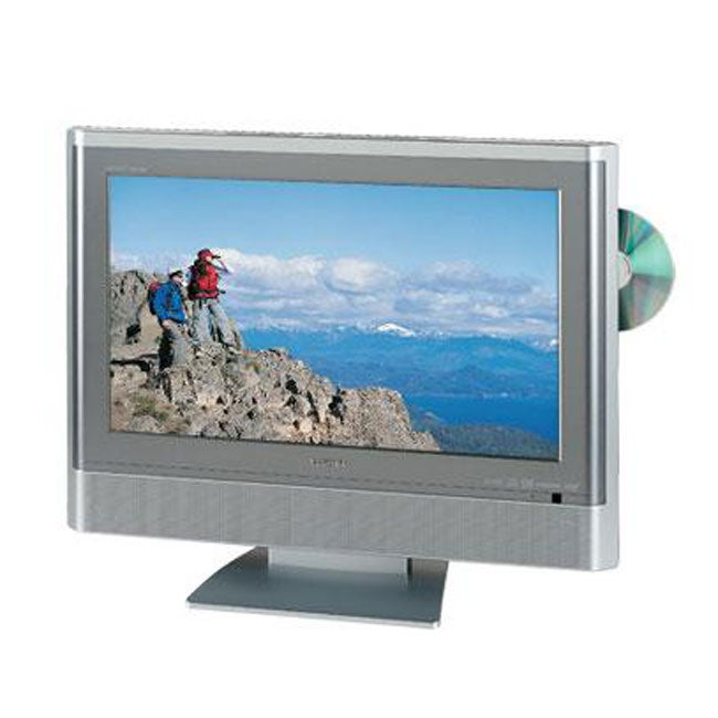 Toshiba 20HLV85 20-inch LCD HD TV with DVD Player (Refurbished)