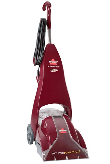 Bissell 8806 Powersteamer Upright Deep Carpet Cleaner