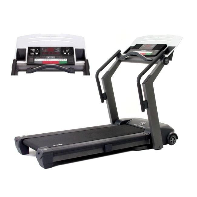 Golds Gym VX 5000 SpaceSaver Treadmill