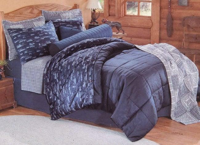 Columbia Sportswear Bird Dog Comforter Set