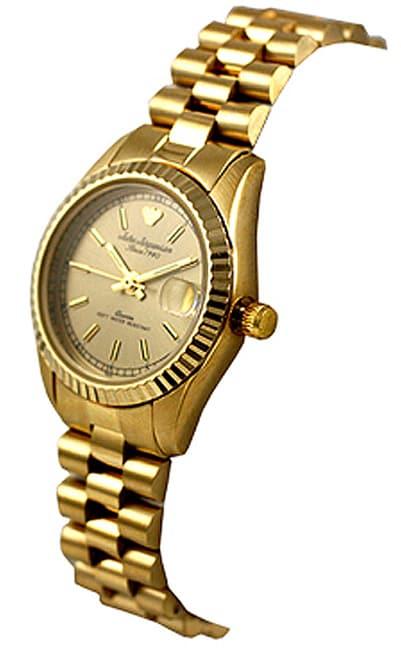 Jules Jurgensen Women S Rolex Style Watch Free Shipping
