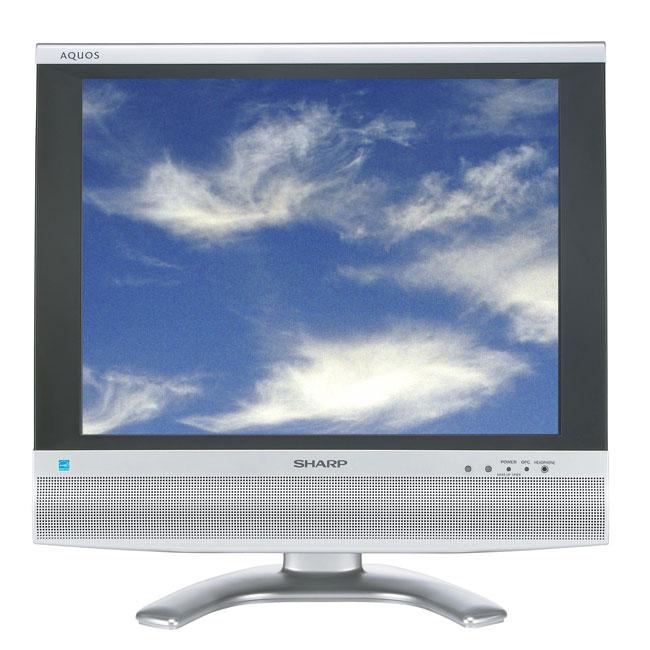 Sharp Aquos Lc 15s4u S 15 Inch Lcd Television Free
