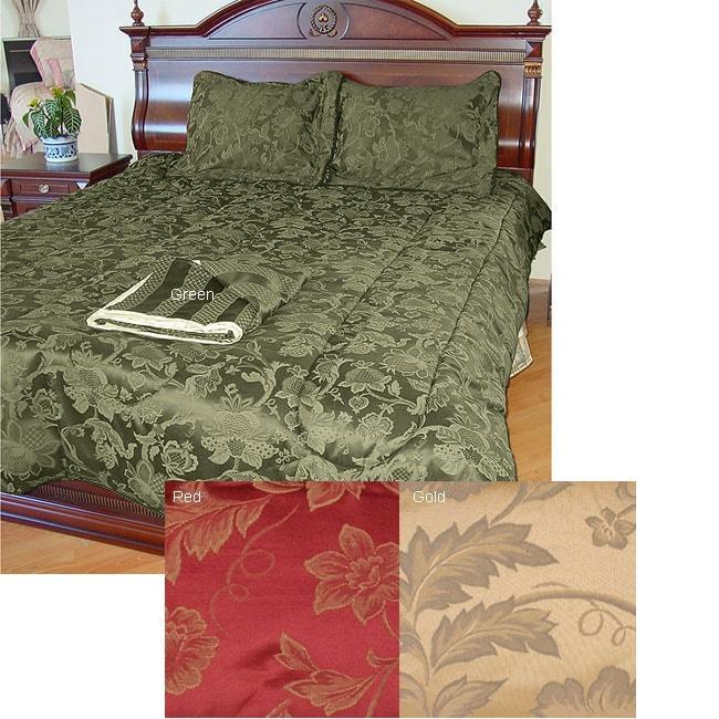 Madison Luxury Comforter Set