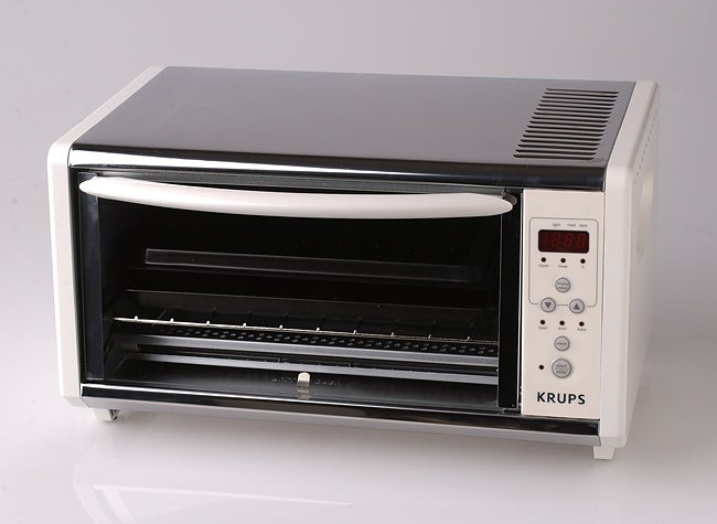 Shop Krups Pro Chef Digital Multi Function Oven Free