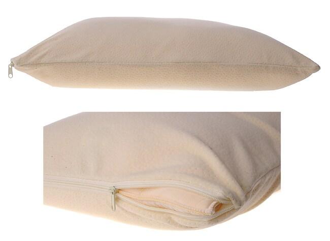 Premium Comfort Memory Foam Pillow