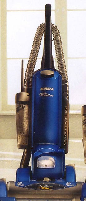 Shop Eureka 5815av Whirlwind Litespeed Vacuum Cleaner