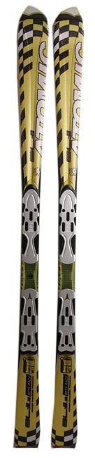 Atomic SL:11 157cm Alpine Ski