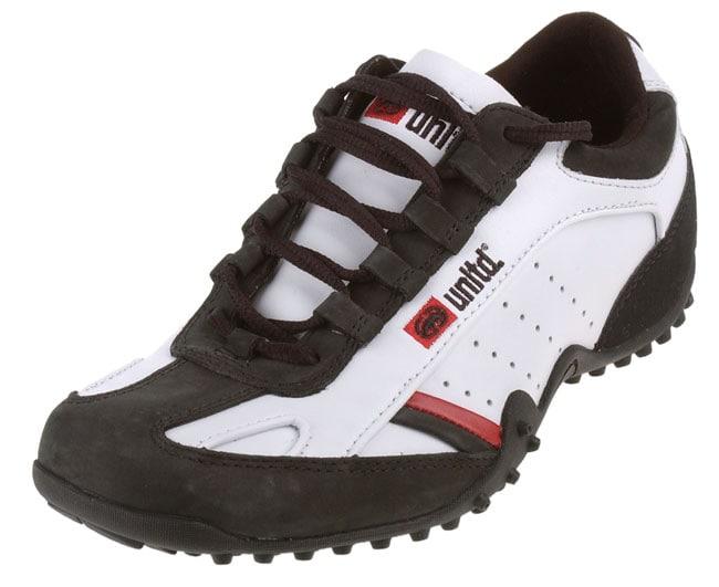 2db61152 Shop Unltd by Marc Ecko Men's Black/White Shoe - Free Shipping Today ...