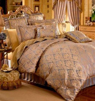Croscill Antoinette Luxury Comforter Set
