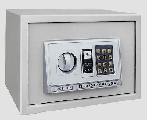 Pro Safe PSF80 Electronic Safe with Touch Pad