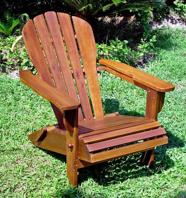 Adirondack Large Folding Chair