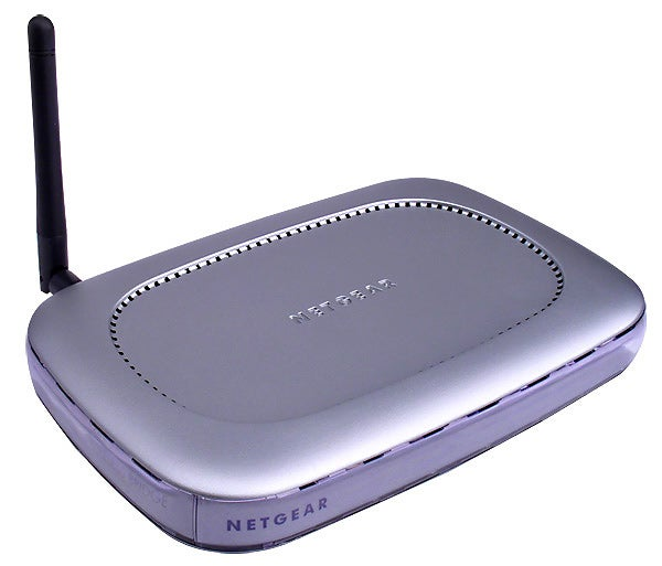 Thumbnail Netgear WGE101 80211g 54Mbps Wireless Ethernet Bridge Refurbished