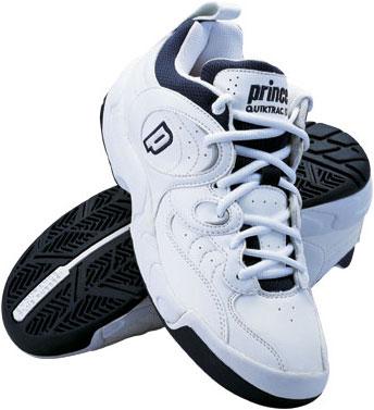 Prince QuikTrac SE Mens Tennis Shoes