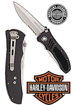 Harley-Davidson Wolfpup (Black)