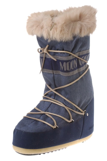 Tecnica Adult Unisex Moon Boots Free Shipping Today