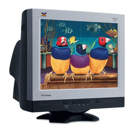Viewsonic UltraBrite A91F 19-Inch Monitor (Refurbished)